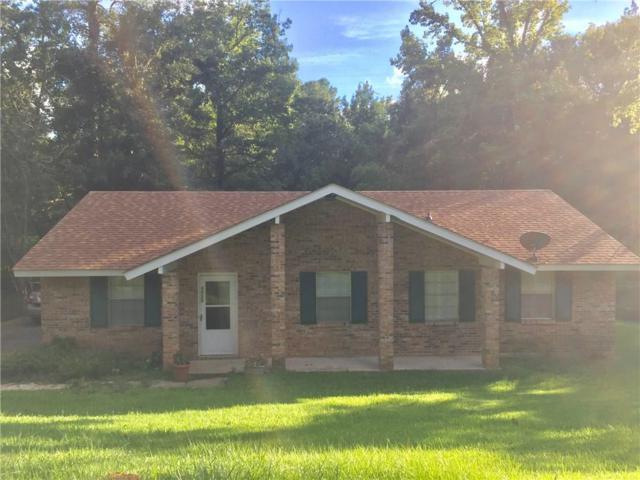 5925 Dixie Lane, Mobile, AL 36693 (MLS #619073) :: Jason Will Real Estate