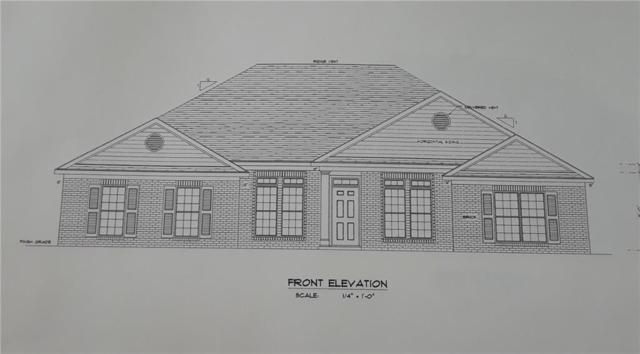 20110 Boulder Drive, Silverhill, AL 36576 (MLS #619165) :: Berkshire Hathaway HomeServices - Cooper & Co. Inc., REALTORS®