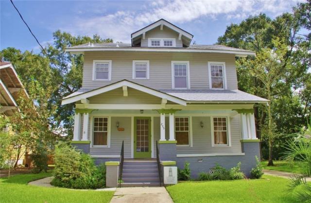 255 Michigan Avenue, Mobile, AL 36604 (MLS #619227) :: Jason Will Real Estate