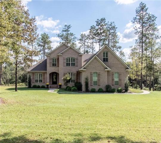 2597 Radcliff Road, Saraland, AL 36571 (MLS #619402) :: Jason Will Real Estate