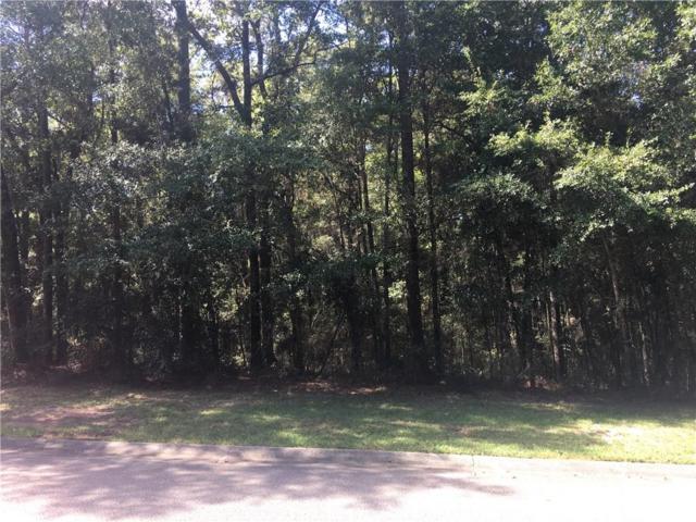 000 Victorian Drive, Fairhope, AL 36532 (MLS #619434) :: Jason Will Real Estate