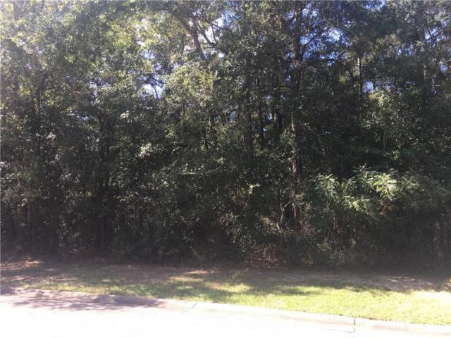 0 Victorian Drive, Fairhope, AL 36532 (MLS #619439) :: Jason Will Real Estate
