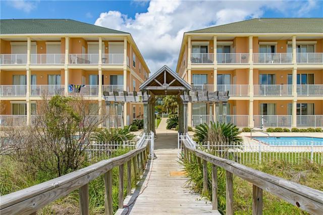 1705 Bienville Boulevard #301, Dauphin Island, AL 36528 (MLS #619441) :: Jason Will Real Estate