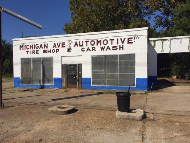 1148 Michigan Avenue, Mobile, AL 36605 (MLS #619488) :: Jason Will Real Estate
