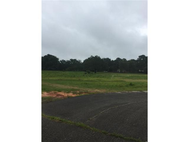 43 Summer Oaks Court #43, Grand Bay, AL 36541 (MLS #619565) :: Jason Will Real Estate