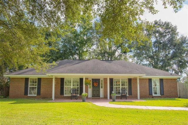 22160 8TH Street, Silverhill, AL 36576 (MLS #619584) :: Jason Will Real Estate