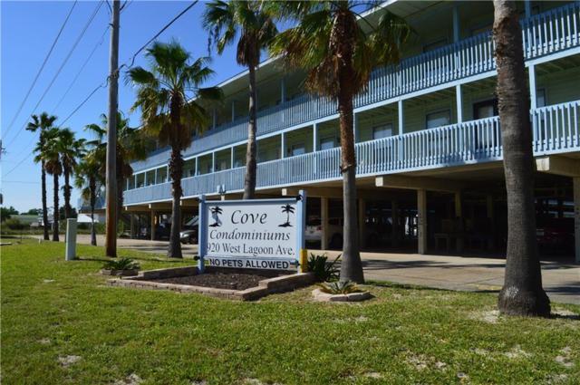 920 Lagoon Avenue W A-205, Gulf Shores, AL 36542 (MLS #619594) :: JWRE Mobile