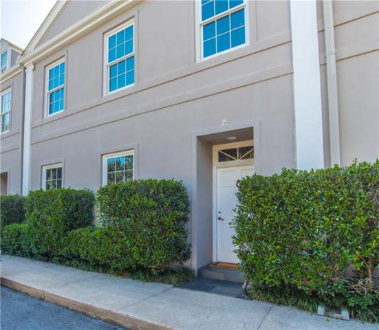 115 Place Levert #115, Mobile, AL 36607 (MLS #619595) :: Jason Will Real Estate