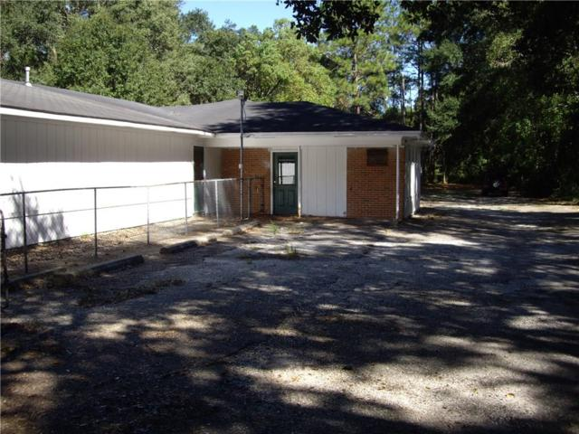 2663 Dawes Road, Mobile, AL 36695 (MLS #619662) :: Jason Will Real Estate