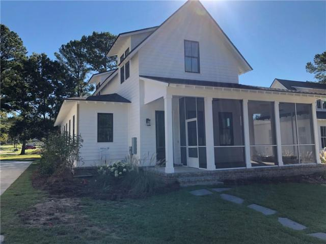 716 Boundary Drive, Fairhope, AL 36532 (MLS #619691) :: Jason Will Real Estate