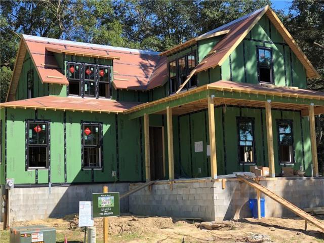 743 Boundary Drive, Fairhope, AL 36532 (MLS #619695) :: Jason Will Real Estate