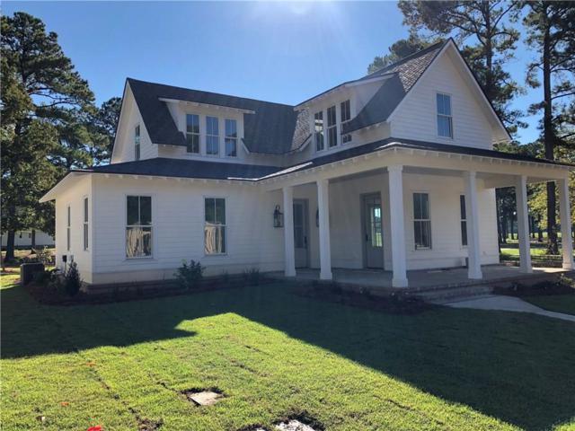 715 Boundary Drive, Fairhope, AL 36532 (MLS #619697) :: Jason Will Real Estate