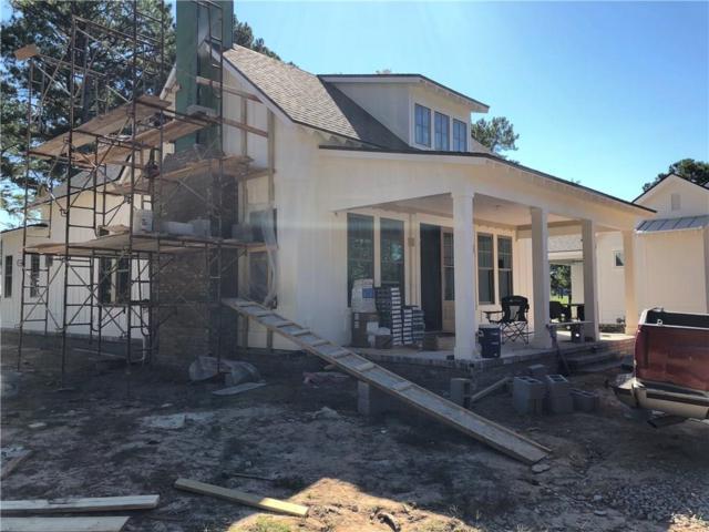 724 Boundary Drive, Fairhope, AL 36532 (MLS #619701) :: Jason Will Real Estate