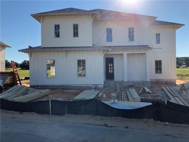 450 Colony Drive, Fairhope, AL 36532 (MLS #619706) :: Jason Will Real Estate