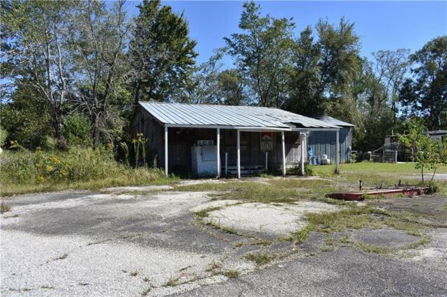 12891 Bellingrath Road, Theodore, AL 36582 (MLS #619726) :: Jason Will Real Estate