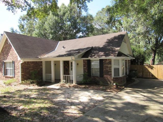 3108 Wellborne Drive W, Mobile, AL 36695 (MLS #619733) :: Jason Will Real Estate