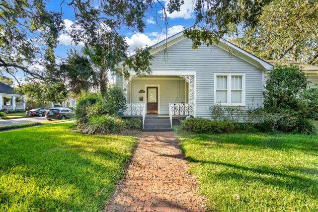 200 Marine Street, Mobile, AL 36604 (MLS #619757) :: Jason Will Real Estate