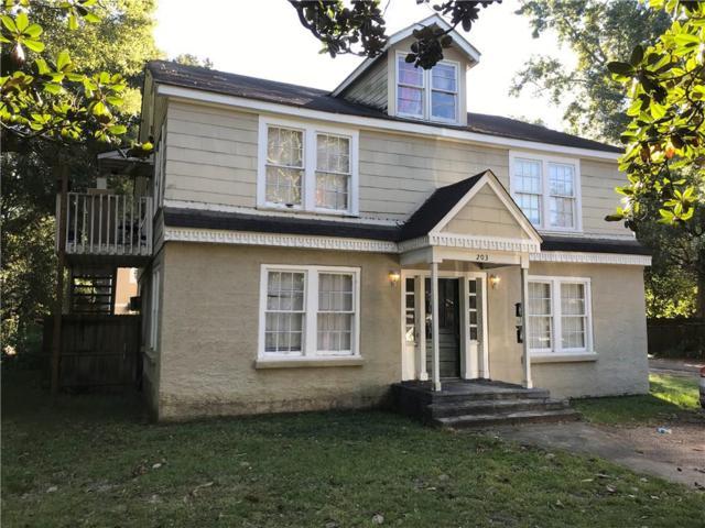 203 Mohawk Street, Mobile, AL 36606 (MLS #619765) :: Jason Will Real Estate