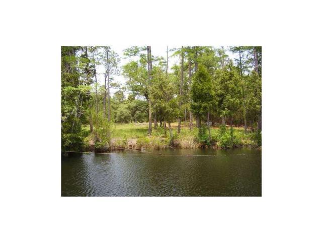 4741 Fowl River Road B, Theodore, AL 36582 (MLS #619793) :: Berkshire Hathaway HomeServices - Cooper & Co. Inc., REALTORS®