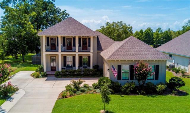 17636 Burwick Loop, Fairhope, AL 36532 (MLS #619845) :: Jason Will Real Estate