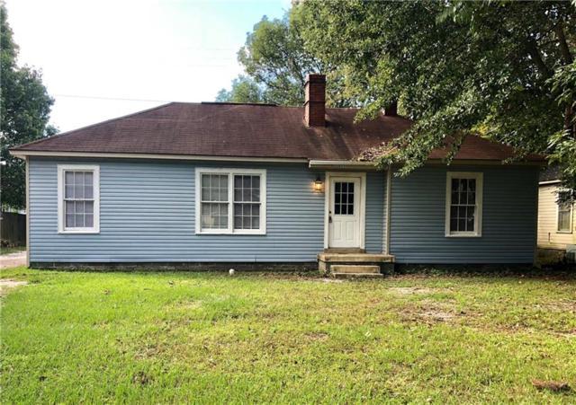 3055 Ralston Road, Mobile, AL 36606 (MLS #619848) :: Jason Will Real Estate