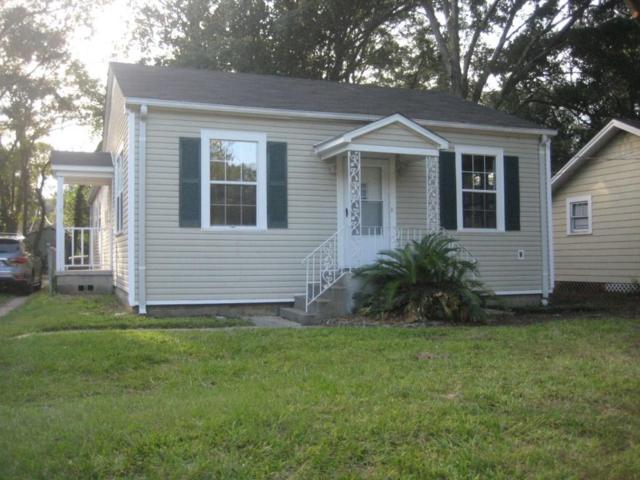 260 Westwood Street, Mobile, AL 36606 (MLS #619929) :: Jason Will Real Estate