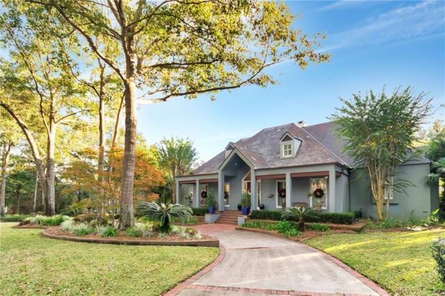 2716 Churchbell Drive, Mobile, AL 36695 (MLS #619934) :: Berkshire Hathaway HomeServices - Cooper & Co. Inc., REALTORS®