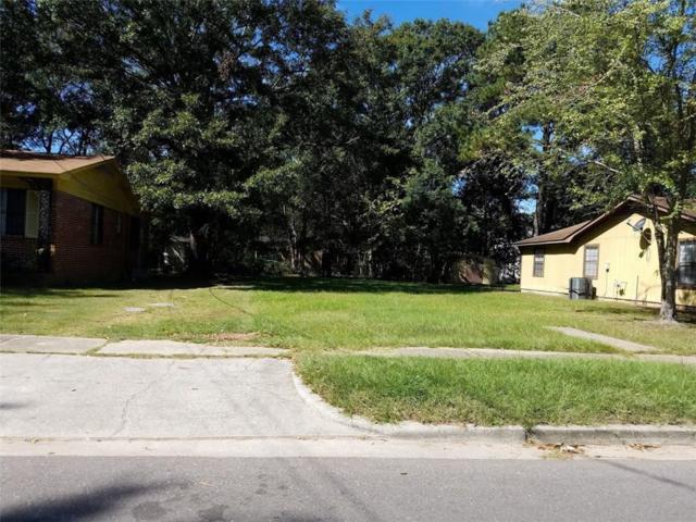 556 Crenshaw Street, Mobile, AL 36606 (MLS #619959) :: Jason Will Real Estate
