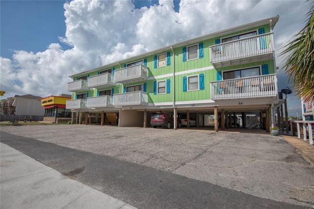 388 Beach Boulevard B-4, Gulf Shores, AL 36542 (MLS #619970) :: JWRE Mobile