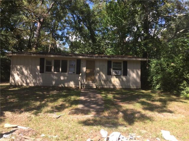 1560 Greenlawn Drive, Mobile, AL 36605 (MLS #620018) :: Berkshire Hathaway HomeServices - Cooper & Co. Inc., REALTORS®