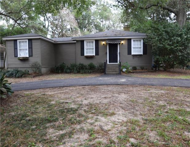 304 Pineview Lane W, Mobile, AL 36608 (MLS #620113) :: Jason Will Real Estate