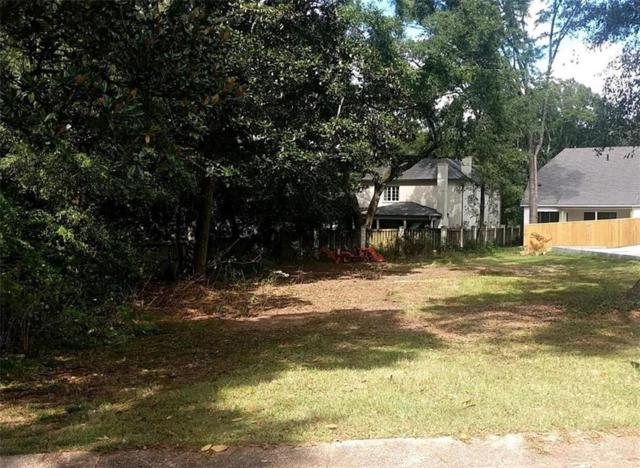 4590 Hawthorne Place, Mobile, AL 36608 (MLS #620125) :: Berkshire Hathaway HomeServices - Cooper & Co. Inc., REALTORS®