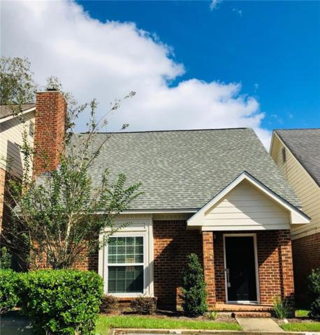 6401 Cedar Bend Court #3, Mobile, AL 36608 (MLS #620156) :: Jason Will Real Estate
