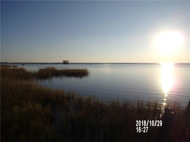 0 Marine Laboratory Road, Grand Bay, AL 36541 (MLS #620172) :: JWRE Mobile