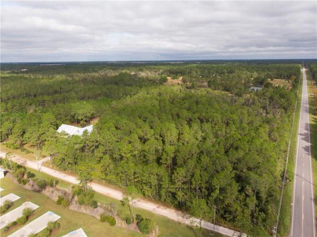 0 Roscoe Road, Gulf Shores, AL 36542 (MLS #620191) :: Jason Will Real Estate