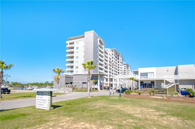 4851 Wharf Parkway #812, Orange Beach, AL 36561 (MLS #620230) :: JWRE Mobile