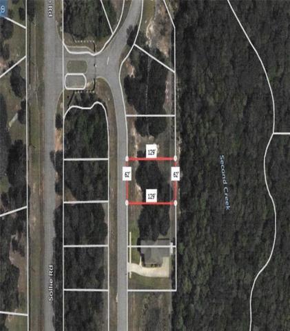 0 Long Leaf Way #49, Mobile, AL 36695 (MLS #620269) :: Berkshire Hathaway HomeServices - Cooper & Co. Inc., REALTORS®