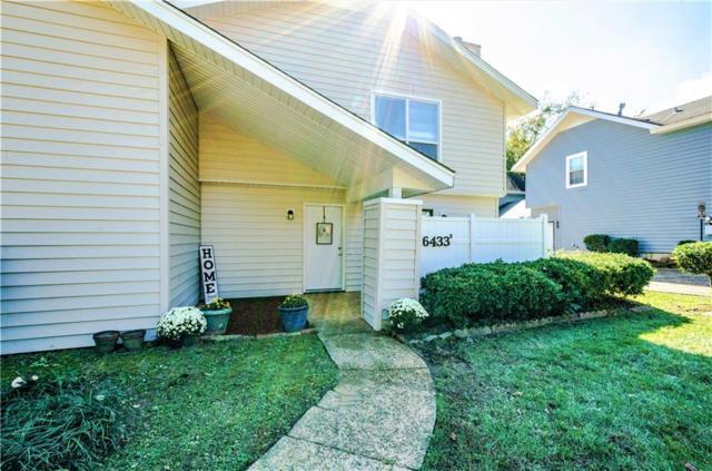 6433 Cedar Bend Court B, Mobile, AL 36608 (MLS #620388) :: Jason Will Real Estate