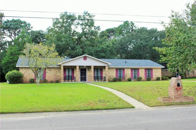 5963 Mal Drive, Mobile, AL 36693 (MLS #620390) :: Jason Will Real Estate