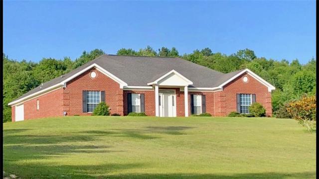 250 Hoven Springs Road, Jackson, AL 36545 (MLS #620435) :: Jason Will Real Estate