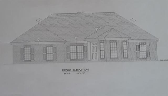 20274 Heathrow Drive, Silverhill, AL 36576 (MLS #620448) :: Berkshire Hathaway HomeServices - Cooper & Co. Inc., REALTORS®