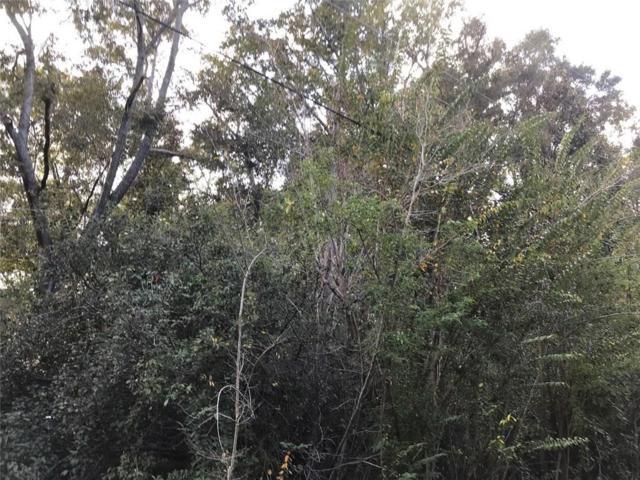 0 Foreman Road, Mobile, AL 36608 (MLS #620450) :: Jason Will Real Estate