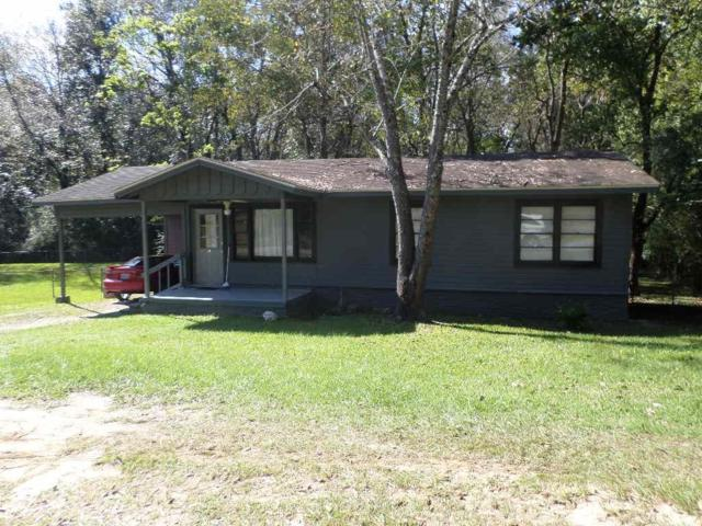 20 Brucewood Drive W, Eight Mile, AL 36613 (MLS #620470) :: Berkshire Hathaway HomeServices - Cooper & Co. Inc., REALTORS®