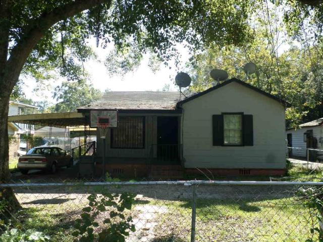 409 Turner Road W, Mobile, AL 36610 (MLS #620477) :: Jason Will Real Estate