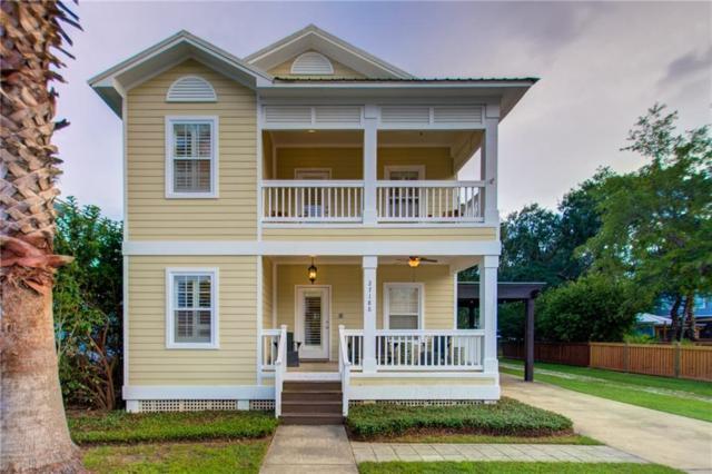 27188 Blue Marlin Drive G-5, Orange Beach, AL 36561 (MLS #620488) :: Jason Will Real Estate