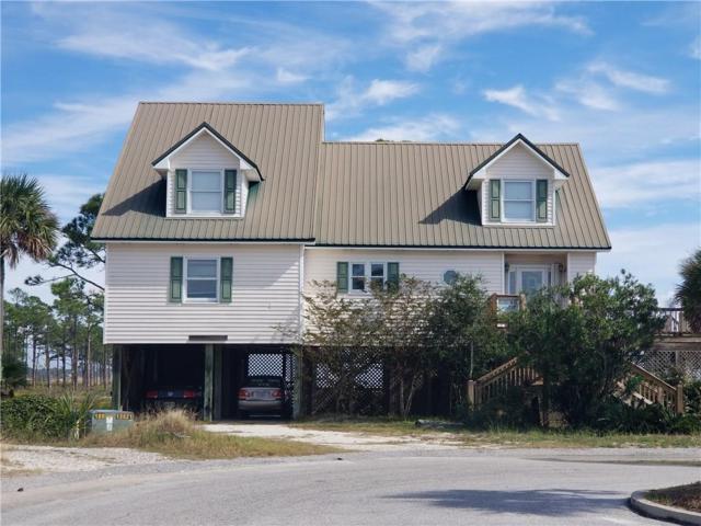 300 Audubon Place, Dauphin Island, AL 36528 (MLS #620516) :: JWRE Mobile