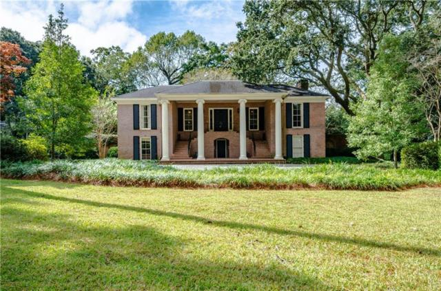 600 Fairfax Road E, Mobile, AL 36608 (MLS #620535) :: Berkshire Hathaway HomeServices - Cooper & Co. Inc., REALTORS®