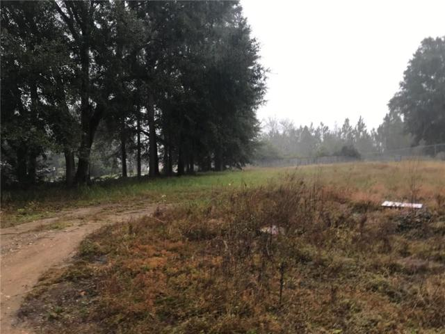 0 Henry Road, Eight Mile, AL 36613 (MLS #620552) :: Jason Will Real Estate