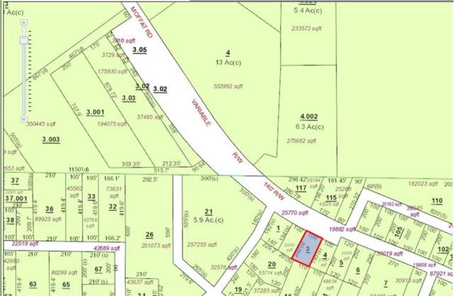 0 Moffett Court, Semmes, AL 36575 (MLS #620565) :: Jason Will Real Estate