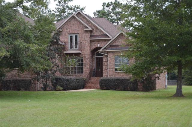 31893 Butler Drive, Spanish Fort, AL 36527 (MLS #620567) :: Jason Will Real Estate